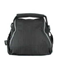 Lunch Bag Eatnout Pack Black