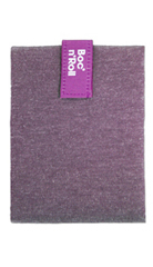 Sandwich Wrapper Bocnroll Eco Pack Purple