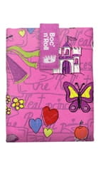 Sandwich Wrapper Bocnroll Kids Pack Pink A