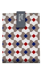 Sandwich Wrapper Bocnroll Tiles Pack Eixample