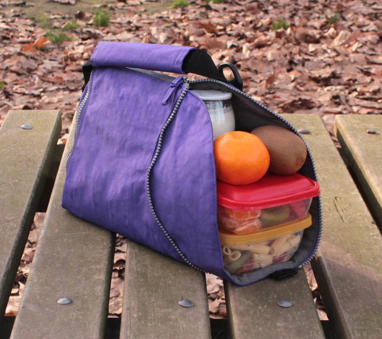 porta tapers mesa de picnic