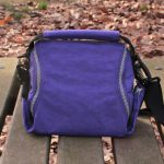 bolsa porta tuppers transportable rolleat