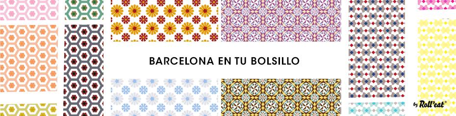 ¡Barcelona en tu bolsillo!