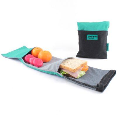 snack-bag-snack-n-go-pocket-green-rolleat