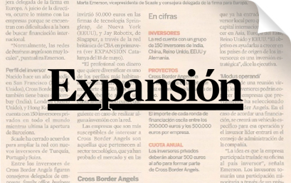 Expansión