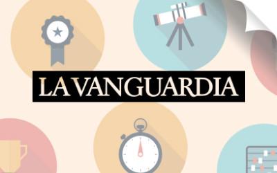 La Vanguardia Mongrafico