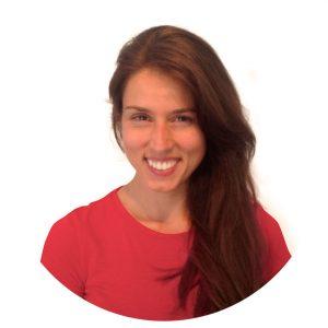 Tania Sanz Nutricionista