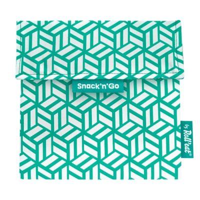 Snackngo Tiles Green