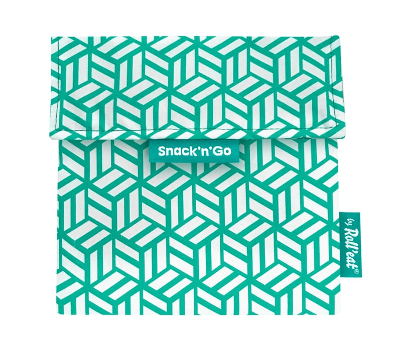 Snackngo Tiles Green