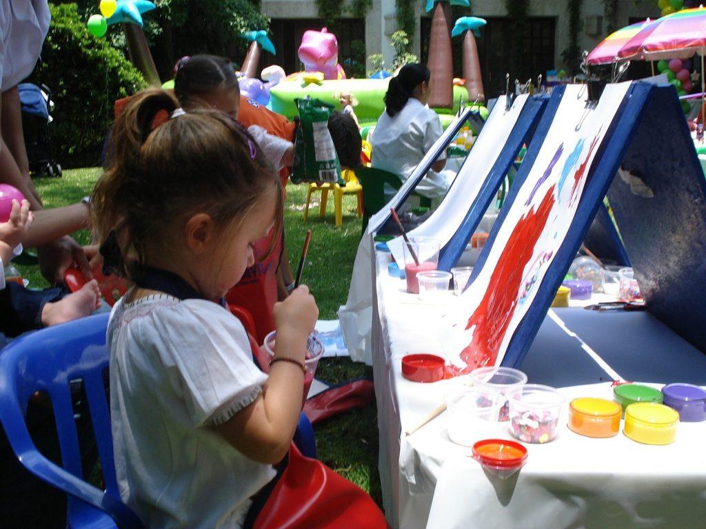 Habitos ecologicos para niños