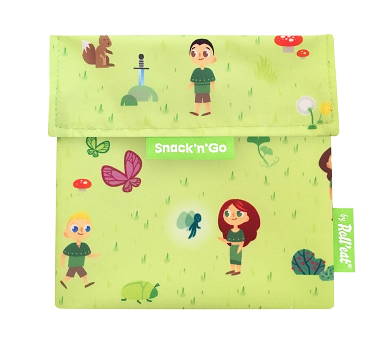 Snackngo Kids Forest