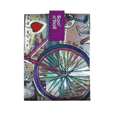Sandwich Wrapper Bocnroll Teens Bike Pack A