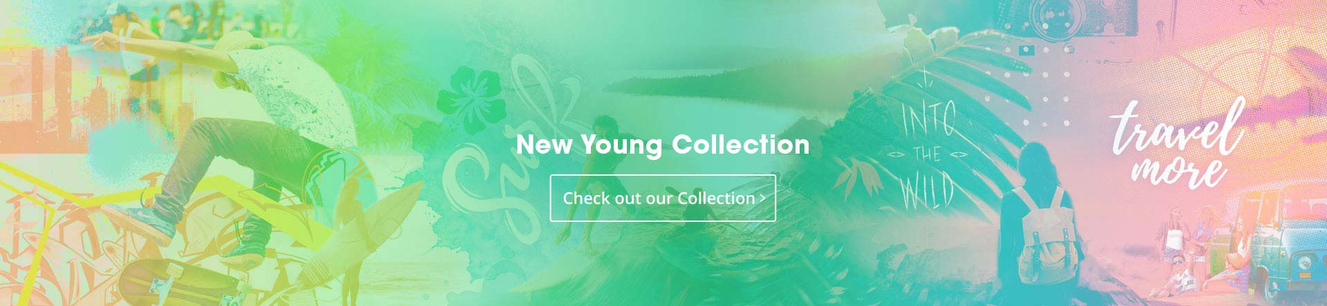 New Young Collection
