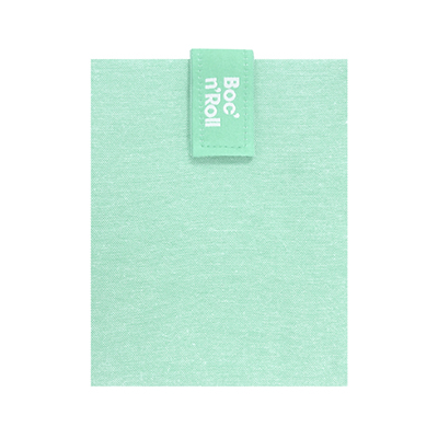 Sandwich Wrapper Bocnroll Eco Pack Mint