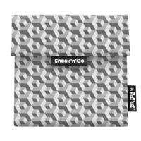Snackngo Tiles Black
