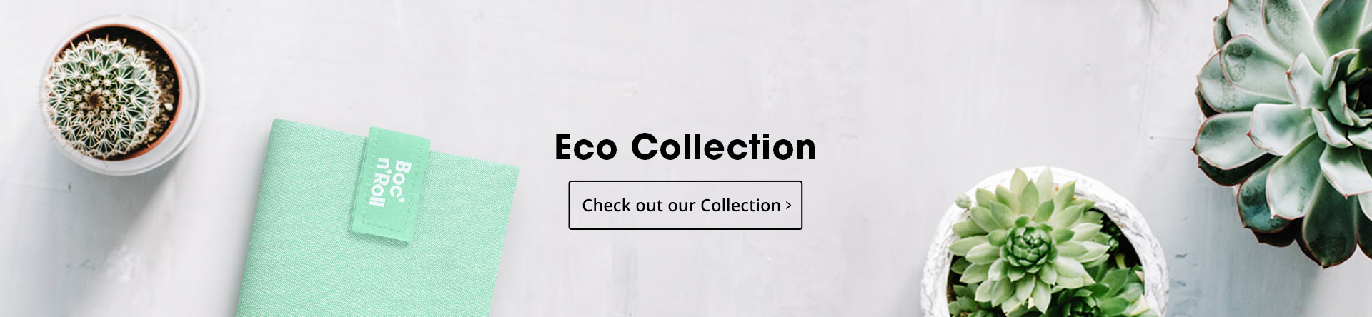 Collection Eco