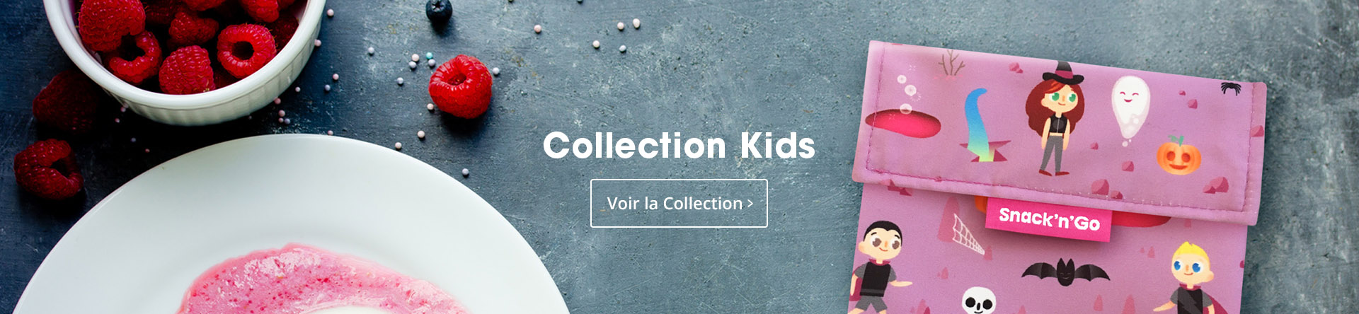 Nouveau Collection Kids