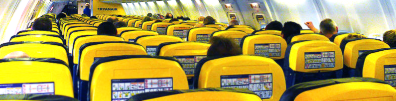 Ryanair lo ha vuelto a hacer, ¡pero esta vez para bien!