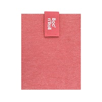 Sandwich Wrapper Bocnroll Eco Pack Red