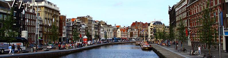 turismo sostenible amsterdam
