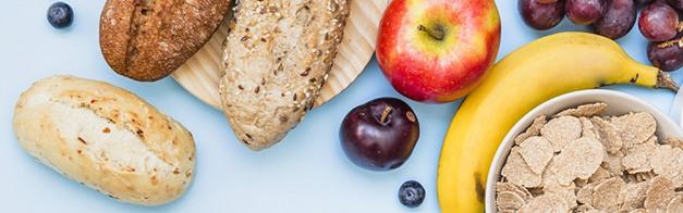 Meriendas sanas: 5 alternativas divertidas para niños