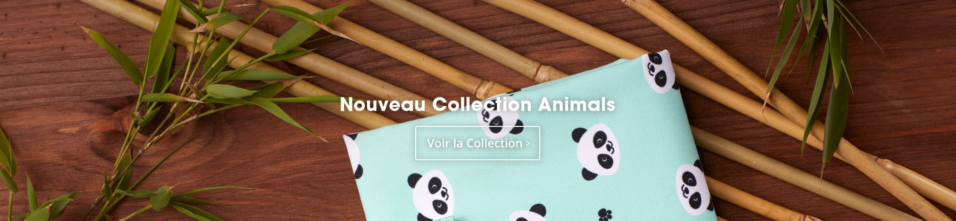 Nouveau Collection Animals