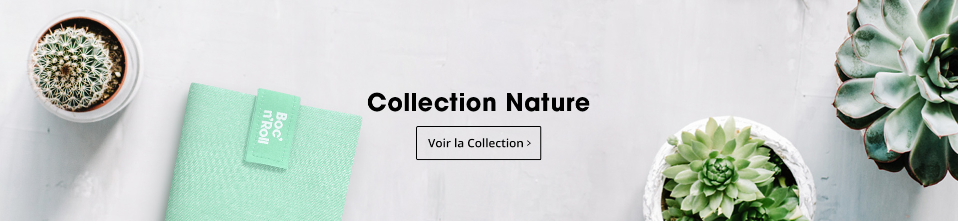 Collection NAture