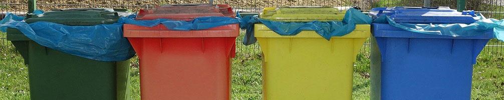 separar envases
