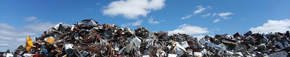 cómo generar menos basura