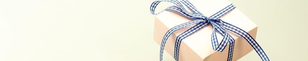 envolver regalos de forma original, eco y sostenible