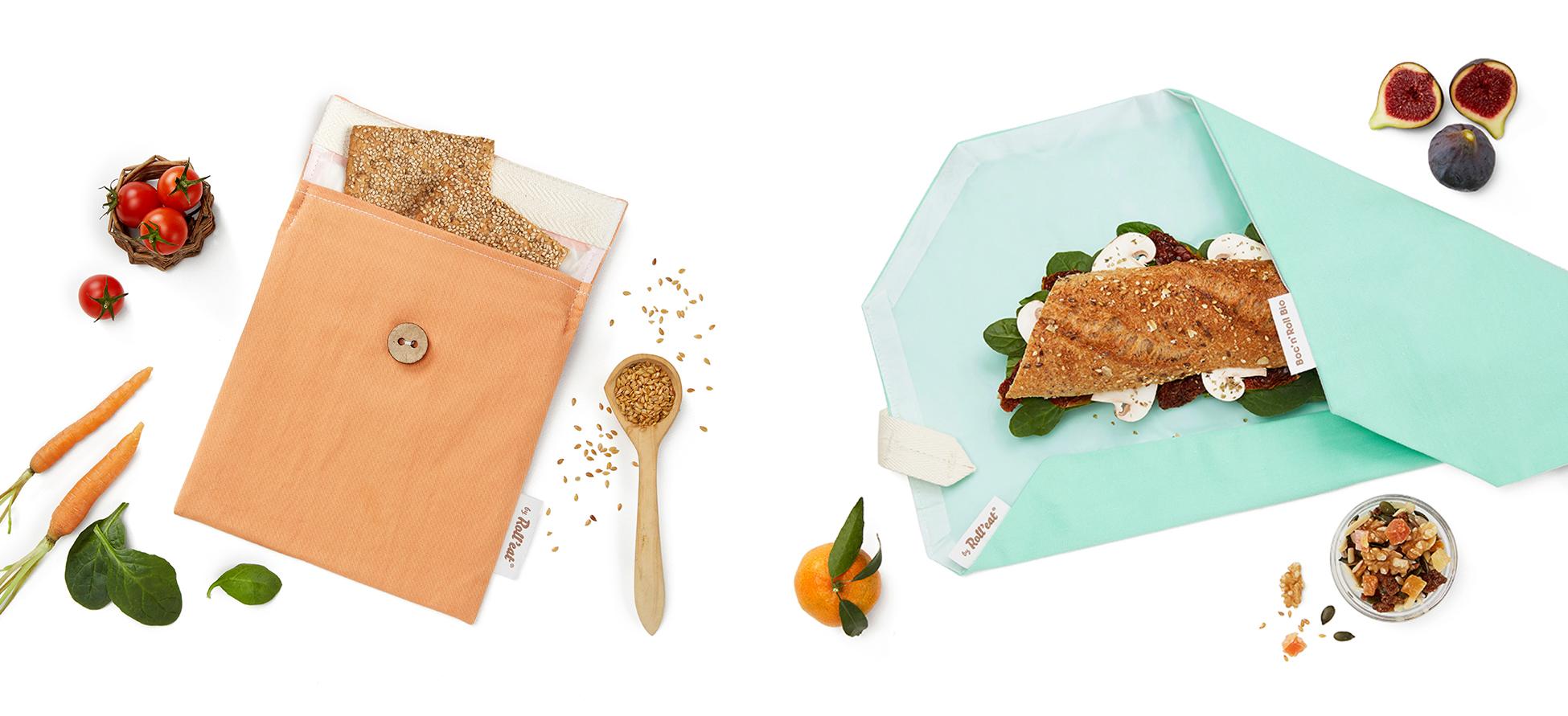 porta alimentos sostenibles