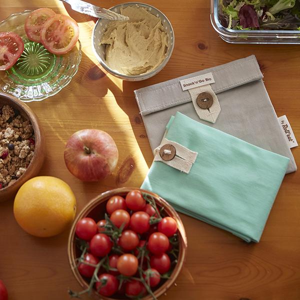 porta alimentos sostenible